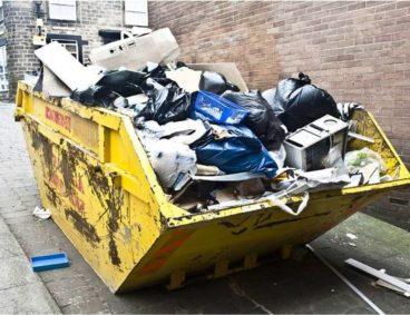 Transporte e gestão de resíduos em tempo real