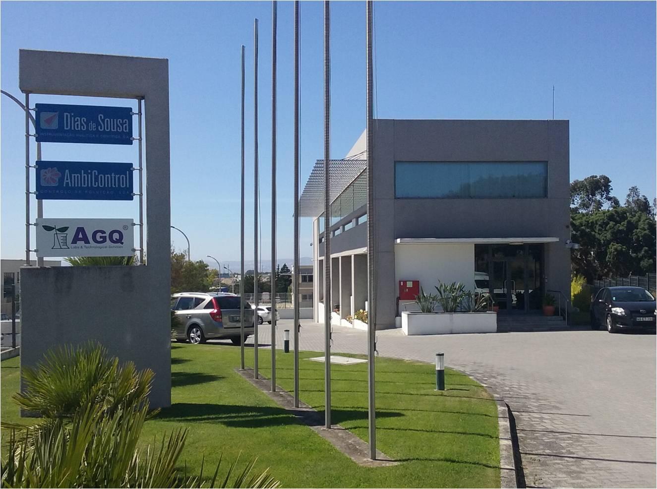 agq lab portugal