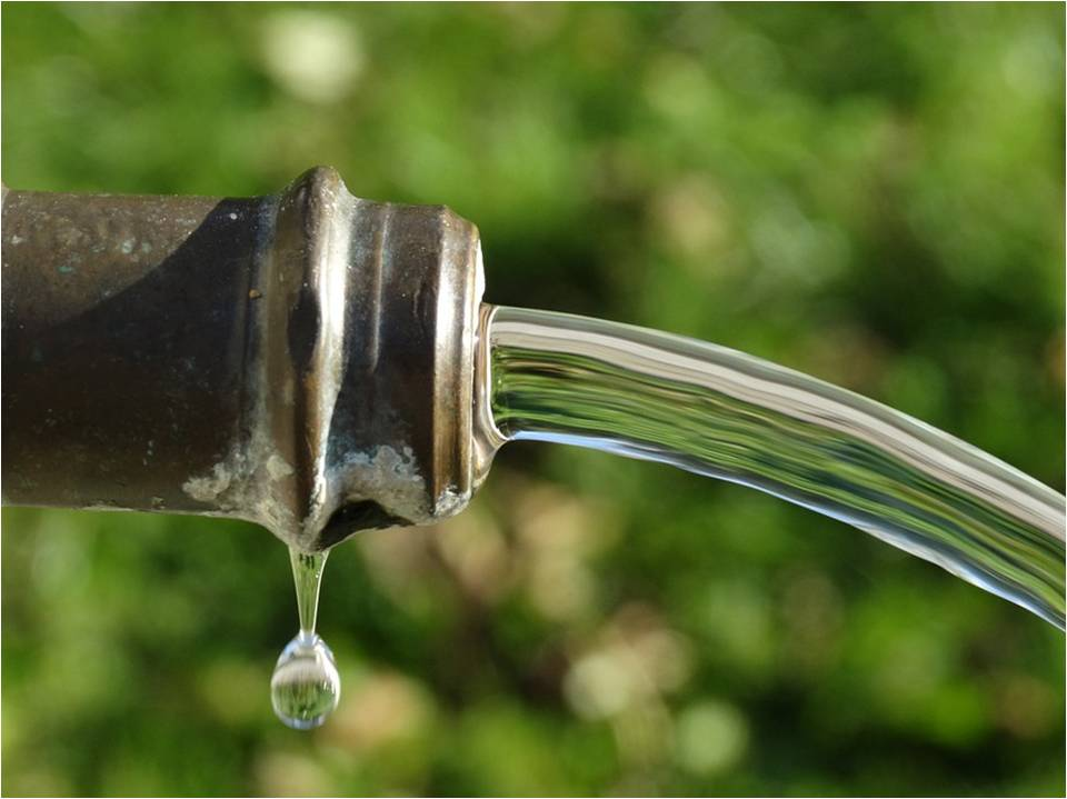 Qualidade da água em Portugal