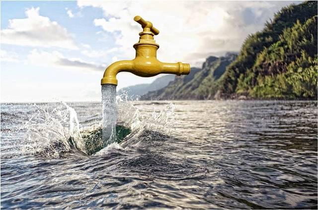 Normas de qualidade ambiental da água