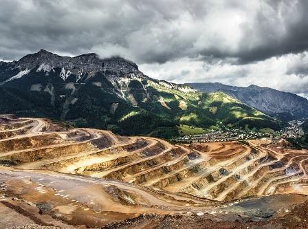 Especialistas em serviços mineiro metalúrgicos e meio ambientais