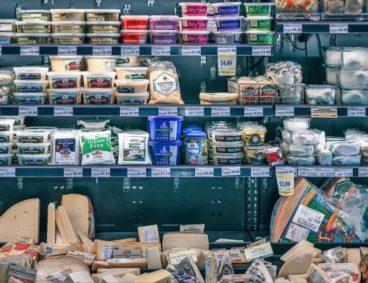 Estudos de vida útil e rotulagem de produtos