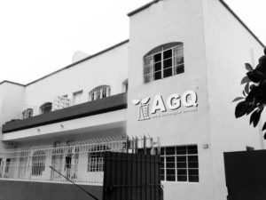 AGQ Labs Mexico