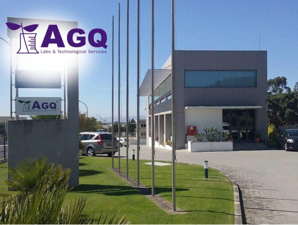 AGQ Labs inaugura laboratório com a presença do Ministro da Economia