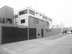AGQ Labs Perú