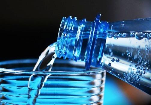 aguas para consumo humano