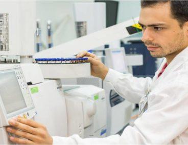 Controlo de Resíduos de Pesticidas em Produtos Vegetais