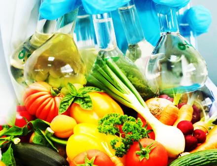Novos limites de Clorpirifos em alimentos
