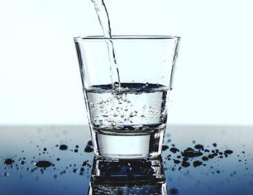 Qualidade da água e conteúdo em radionuclídeos